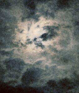 Elijah Gowin, 'Into the Sun 7', 2009