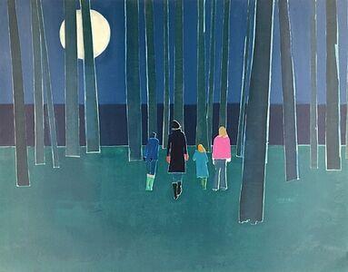 Tom Hammick, 'Terrestrial', 2017
