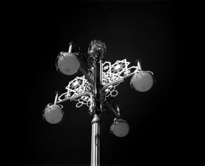 Taiyo Onorato & Nico Krebs, 'Streetlamp', 2013