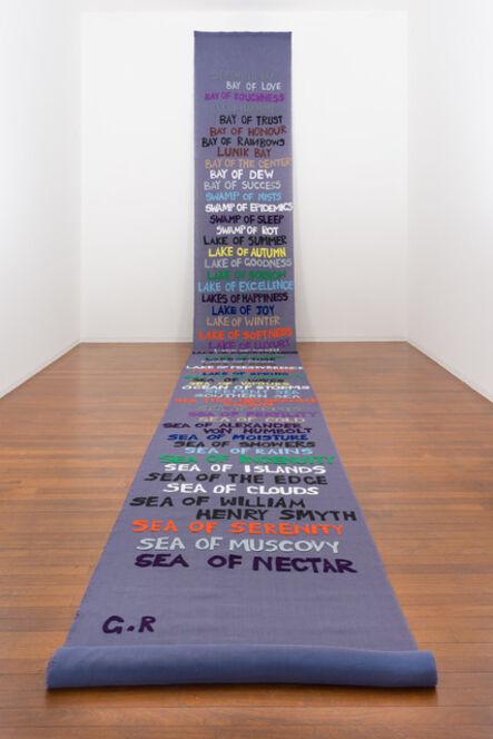 Mikala Dwyer, 'Moon', 2009