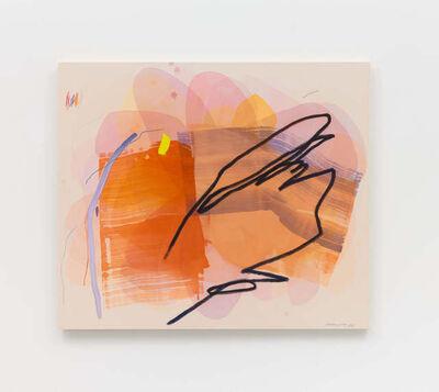 Heather Day, 'Slow Cursive', 2020