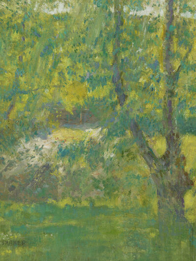 Lawton Parker, 'Summer in Giverny', Add Artwork year