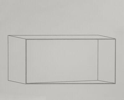 Donald Judd, 'Untitled No. 15', 1978