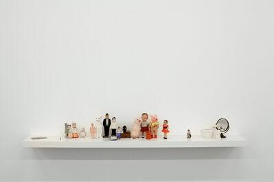 Liliana Porter, 'Ellos', 2014