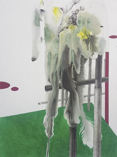 Jung-Yeon Min, 'L'Orgueil', 2017
