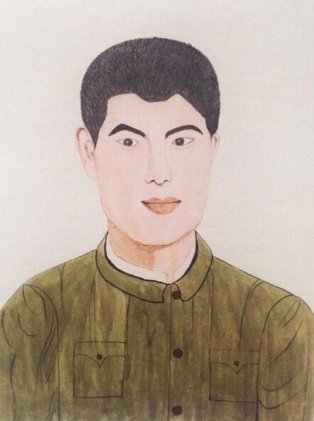 Bingfeng Shao, 'Husband Bi Shufang  ', 2012