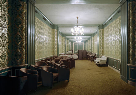 Robert Polidori, 'Hallway #1, The Ambassador Hotel, Los Angeles, CA, 2005', 2015