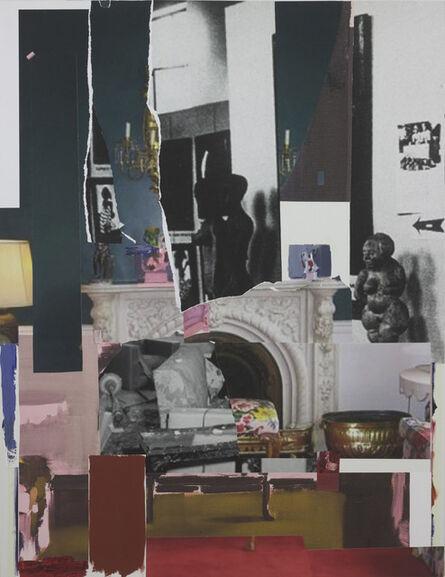 Nacho Martín Silva, 'Sin título I (Piece of Trash)', 2016