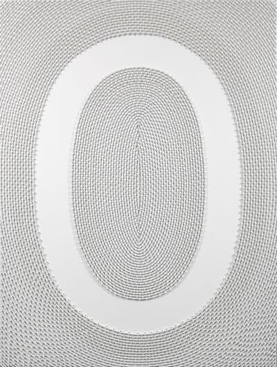 Mounir Fatmi, 'The Year Zero 09', 2012