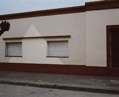 Pablo López Luz, 'Bajo la Sombra de la Pirámide X, Argentina', 2017