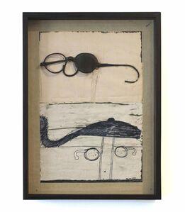 Artur Barrio, 'Untitled', 1978
