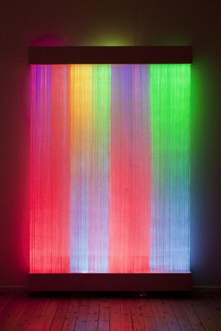 Astrid Krogh, 'Ikat II', 2011