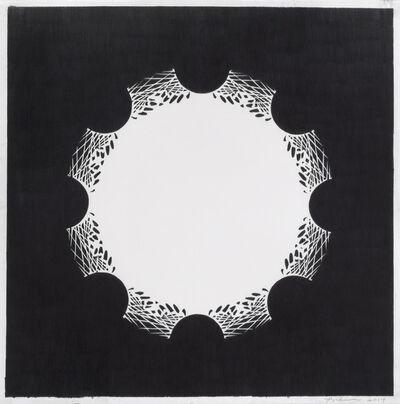 Judith (Weinperson) Braun, 'NE-21-1', 2014