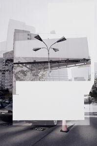 Johannes Girardoni, 'Exposed Icon 52', 2013