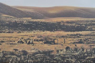 Mahmut Celayir, 'Mountain Stories 2', 2014