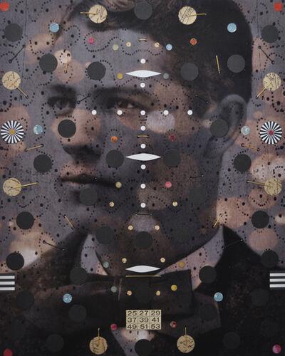 Emerson Cooper, 'Man 3', 2013-2014