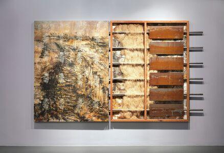Canan Tolon, 'Alidade', 1993