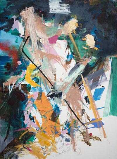 Virginie Bailly, 'Interpuncties, P37'