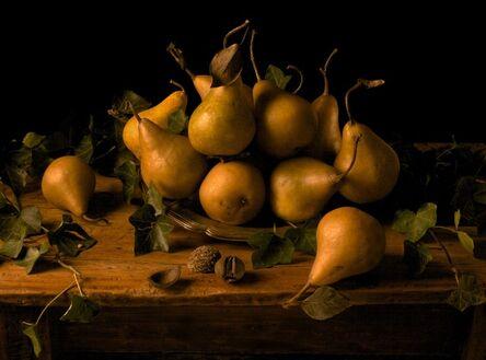 Paulette Tavormina, 'Pears', 2008