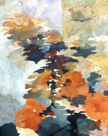 James Shay, 'Grove Study 2', 2014