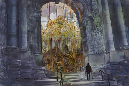 John Salminen, 'le Petit Palais'