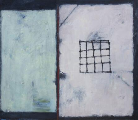 Susan Preston, 'Red Line ', 2017