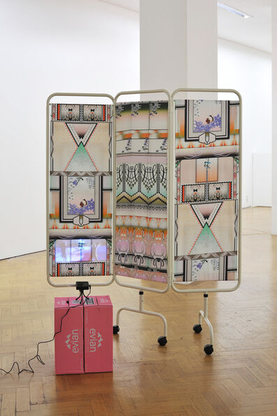 Shana Moulton, 'Streamliners', 2014