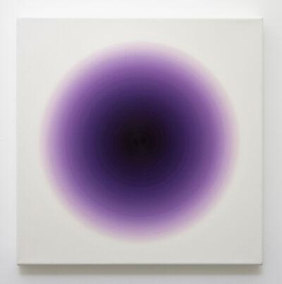 Oliver Marsden, 'Deep Blue Violet Pink Harmonic', 2009-2016