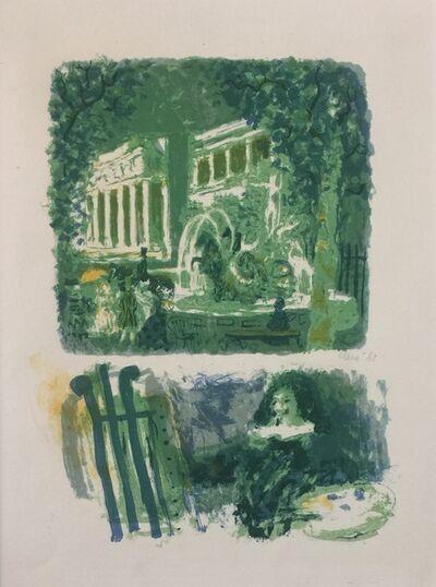 Antoni Clavé, 'Composition', 1943