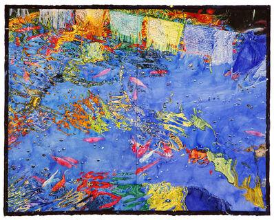 Joseph Raffael, 'The Dance', 2011