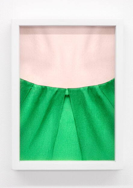 Aiden Morse, 'Anna's Party Dress (Six Year Anniversary)', 2014