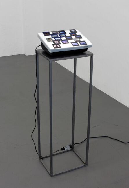 Talisa Lallai, '17 Slides', 2015