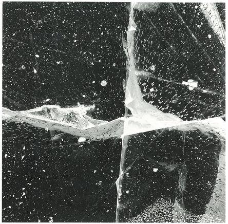 Kiyoji Ōtsuji, 'Pattern on Ice ', 1950s-1950s