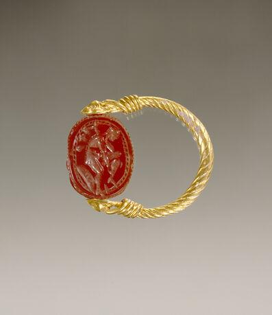'Scarab',  4th century B.C.