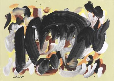Hamed Abdalla, 'Al Taslim, Capitulation ', 1977