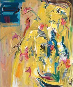 Mary Abbott, 'Corrigan', ca. 1960