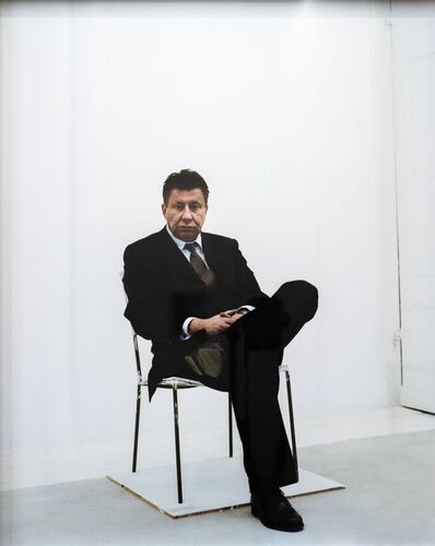 Albrecht Fuchs, 'Meuser, Düsseldorf', 2003