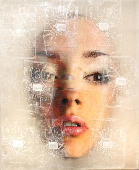 """liu guangyun, 'Untitled, """"Plastic Surgery"""" series', 2010"""