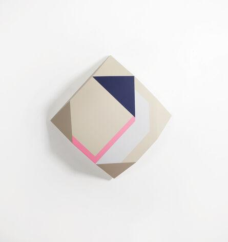 Zin Helena Song, 'Origami #40', 2015