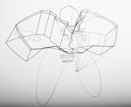 Constantin Luser, 'Micro Orbit', 2014