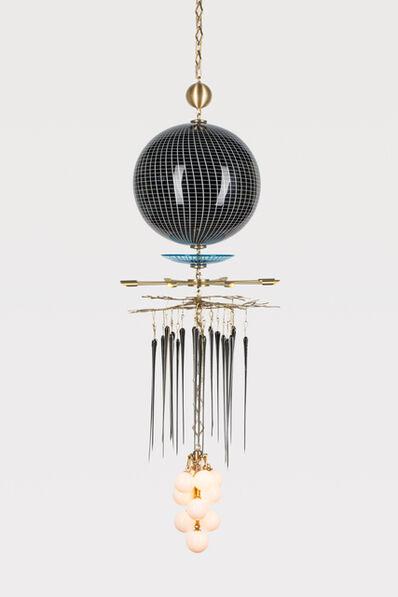 Lindsey Adelman, 'Totem II', 2014