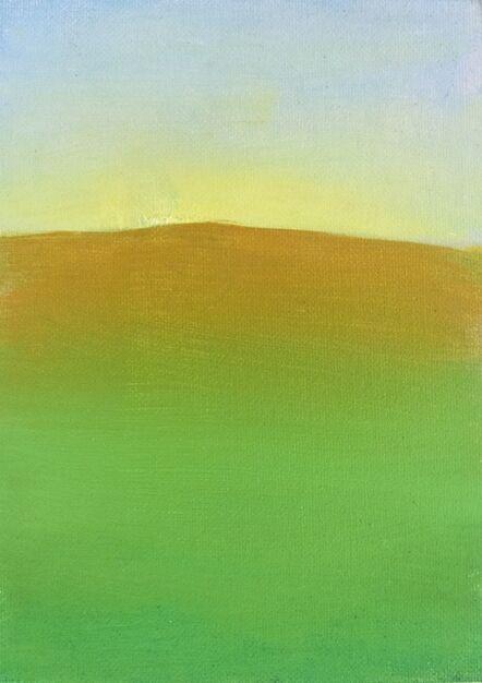 Suzanne Benton, 'Land to Sky', 2021