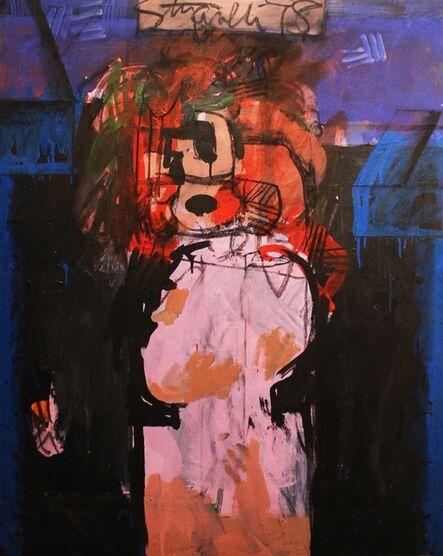 Joseph Stefanelli, 'The Offering Table', 1998