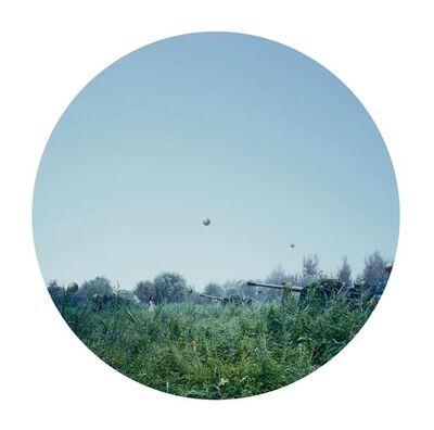 Liu Xiaofang, 'I Remember II - 08', 2013