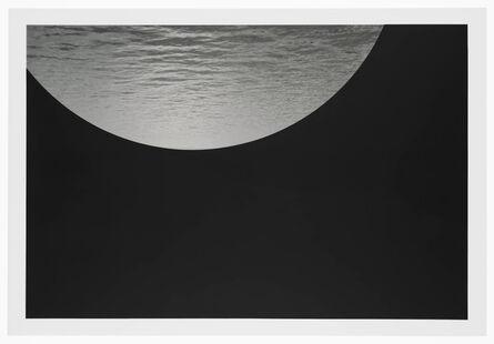 Susan Goethel Campbell, 'Water Planet No. 7', 2017