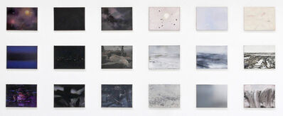 Bernard Lokai, 'Night and Day', 2015
