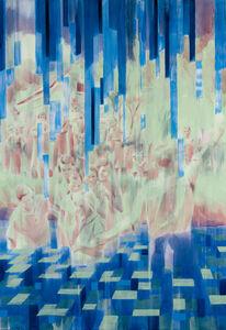 Adam Dix, 'Submerged', 2020