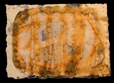Manisha Parekh, 'Untitled (Pattern 5)', 1995