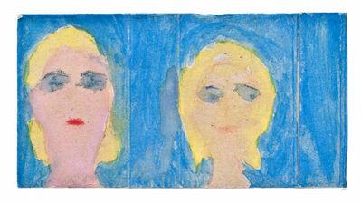Vaginal Davis, 'Lilly Bart/Edith Wharton', 2012