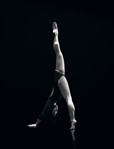 Sara VanDerBeek, 'Baltimore Dancers One', 2012